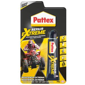 Pattex extreme plastico