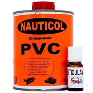 adhesivo neumaticas pvc