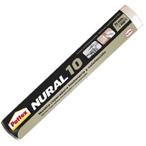 adhesivo nural 10 construccion