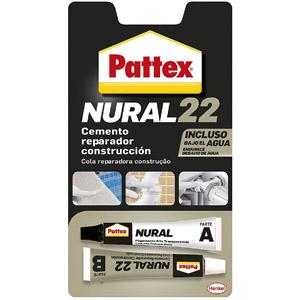 adhesivo pattex 22 cemento