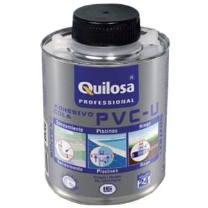 adhesivo profesional pvc