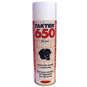 adhesivo spray tela