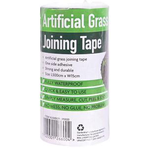 comprar cinta pegar cesped