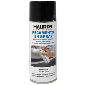 comprar pegamento spray mauer