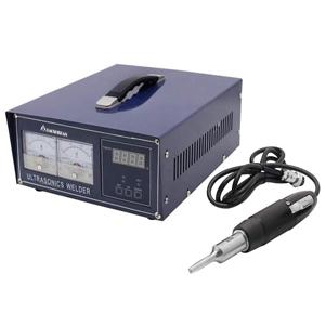 mejor soldador ultrasonico