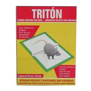 mejor trampa adhesiva ratones
