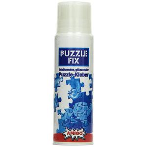 pegamento para puzzle esponja