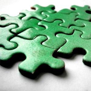 pegamento para puzzles