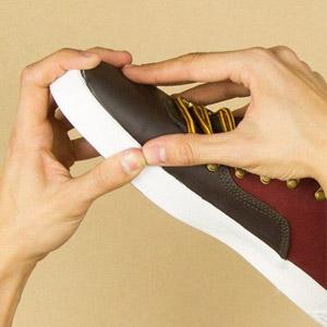 pegamento para zapatos