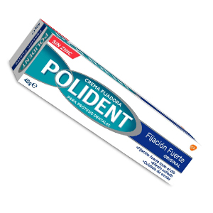 polident adhesivo dental