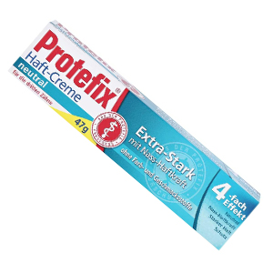 protefix adhesivo dental