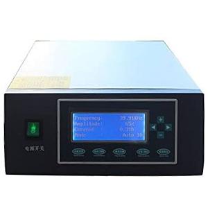 soldador ultrasonico profesional
