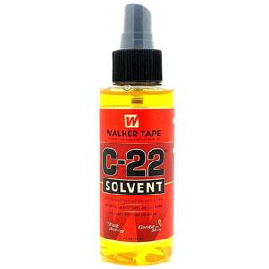 disolvente en spray