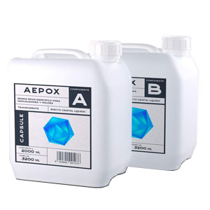 proveedor resina epoxi